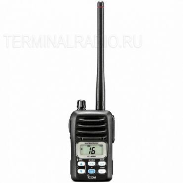 Icom IC-M88 IS